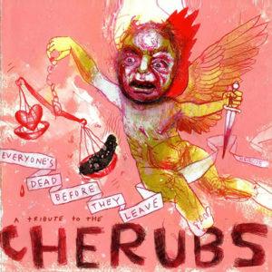 Cherubs tribute comp.