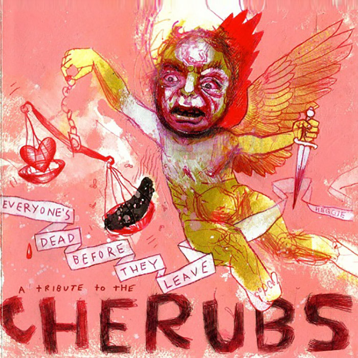 Cherubs tribute comp.